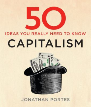 50 Capitalism Idea You Really Need To Know