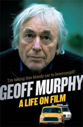 Image of Geoff Murphy : A Life On Film