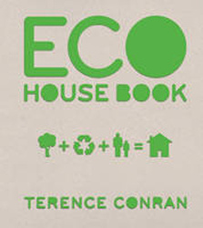 Image of Eco House Book
