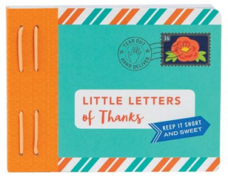 Image of Little Letters Of Thanks