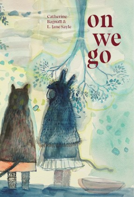 Image of On We Go