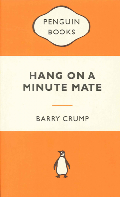 Image of Hang On A Minute Mate Popular Penguins