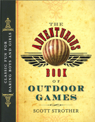 Image of Adventurous Book Of Outdoor Games