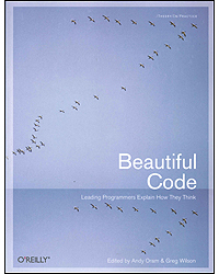 Image of Beautiful Code : Leading Programmers Explain How They Think