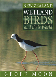 Image of New Zealand Wetland Birds And Their World