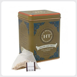 Image of Harney Tea : Ginger Liquorice Ht Tin