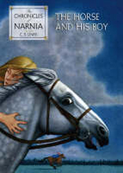 Image of Chronicles Of Narnia The Horse & His Boy