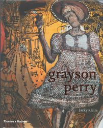 Image of Grayson Perry