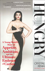 Image of Hungry A Young Models Story Of Appetite Ambition & The Ultimate Embrace Of Curves