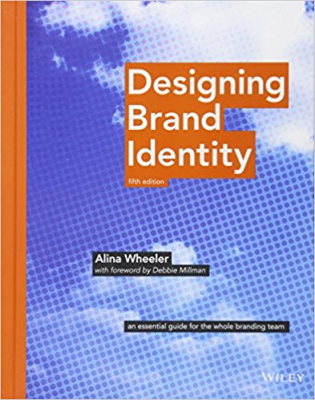 Image of Designing Brand Identity : An Essential Guide For The Whole