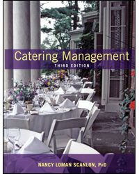 Catering Management 3rd Edition