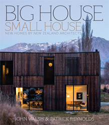 Image of Big House Small House : New Homes By New Zealand Architects