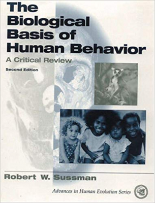Image of Biological Basis Of Human Behaviour