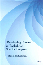 Image of Developing Courses In English For Specific Purposes