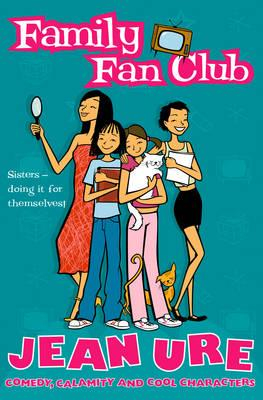 Image of Family Fan Club