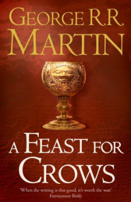 Image of Feast For Crows : A Song Of Ice And Fire Book 4