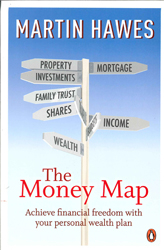 Money Map Achieve Freedom With Your Personal Wealth Plan