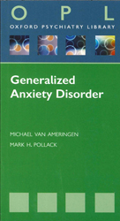 Image of Generalized Anxiety Disorders