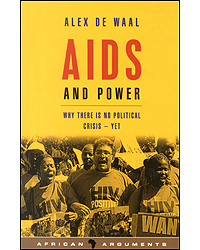 Image of Aids And Power : Why There Is No Political Crisis Yet