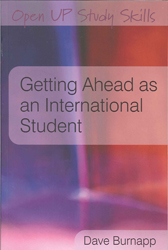 Image of Getting Ahead As An International Student