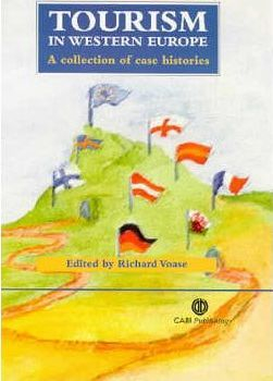 Image of Tourism In Western Europe A Collection Of Case Histories
