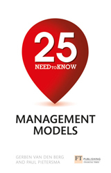 25 Need To Know Management Models