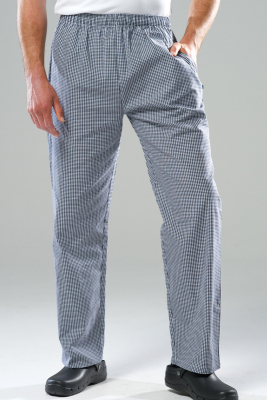 Image of Chefs Pants Pulltop Small