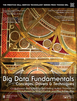 Image of Big Data Fundamentals : Concepts Drivers And Techniques