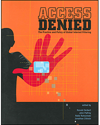 Image of Access Denied The Practice & Policy Of Global Internet Filtering