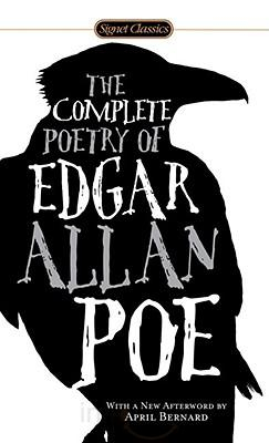 Image of The Complete Poetry Of Edgar Allan Poe