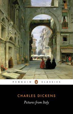 Image of Pictures From Italy Penguin Classics