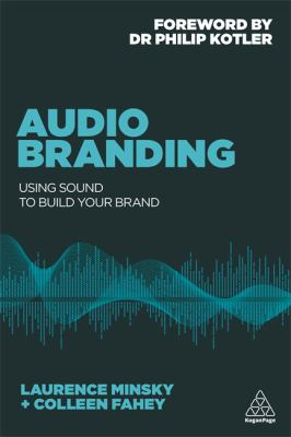 Image of Audio Branding : Using Sound To Build Your Brand