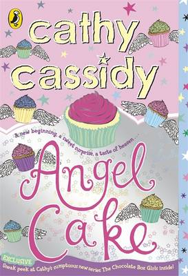 Image of Angel Cake
