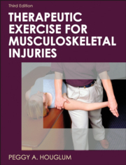 Image of Therapeutic Exercise For Musculoskeletal Injuries