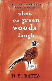 Image of When The Green Woods Laugh