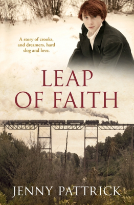 Image of Leap Of Faith