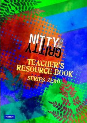 Image of Nitty Gritty : Teachers Resource Book