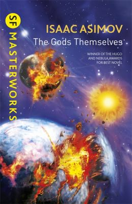 Image of The Gods Themselves : Sf Masterworks