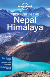 Image of Lonely Planet : Trekking In The Nepal Himalaya