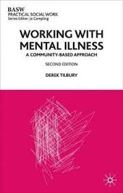 Image of Working With Mental Illness