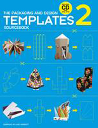 Image of Packaging And Design Templates Sourcebook 2
