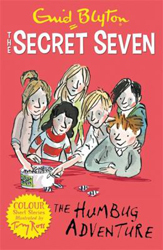 Image of Humbug Adventure : Secret Seven Colour Short Stories 2