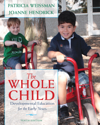 Image of Whole Child : Developmental Education For The Early Years