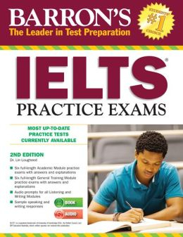 Image of Ielts Practice Exams