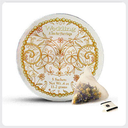 Image of Harney Tea : Wedding Tea Tagalong