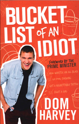 Image of Bucket List Of An Idiot