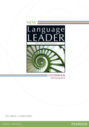 Image of New Language Leader : Pre-intermediate Coursebook With Myebglishlab