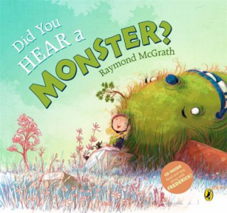 Image of Did You Hear A Monster
