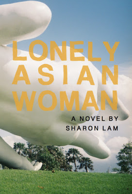 Image of Lonely Asian Woman