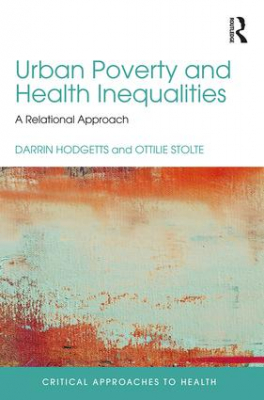 Image of Urban Poverty Inequality And Health Inequalities : A Relational Approach